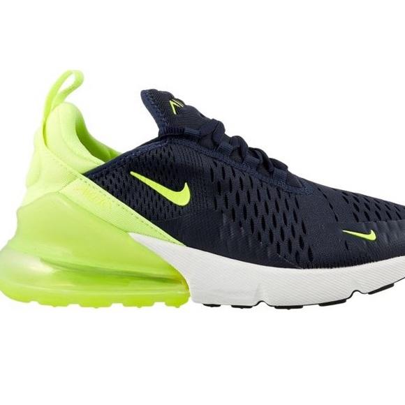 best sneakers 12a73 281ca Nike Air 270 Women s Size 8.5  UK 6 EUR 40